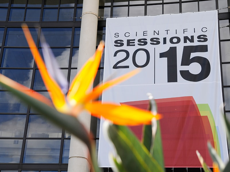 Top News From AHA 2015: Slideshow