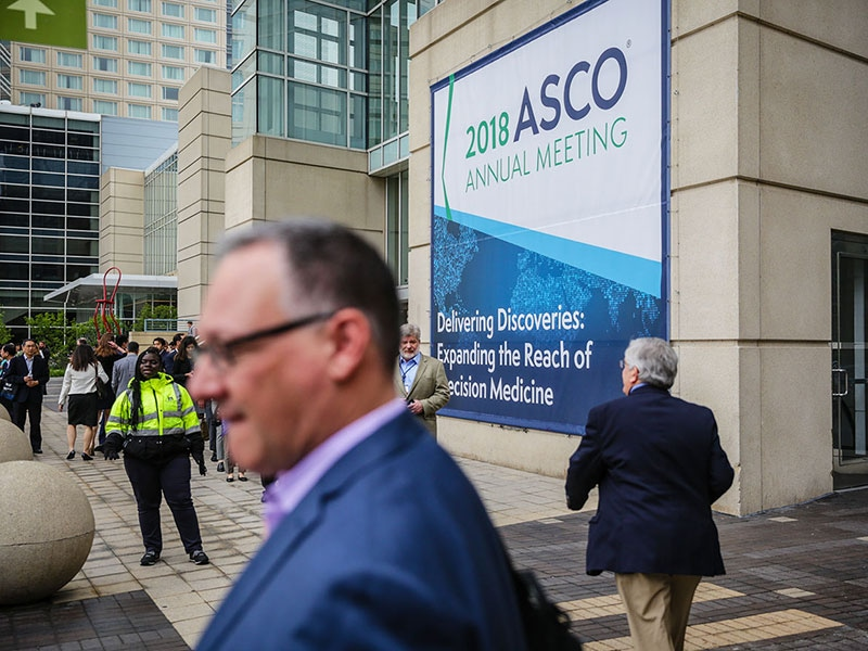 Top News From ASCO 2018: Slideshow