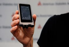 FDA Clears New Omnipod Insulin Delivery System