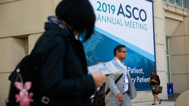 Top News From ASCO 2019: Slideshow