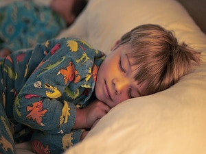 Melatonin Helps Kids With Autism, Ups Parents' Quality of Life