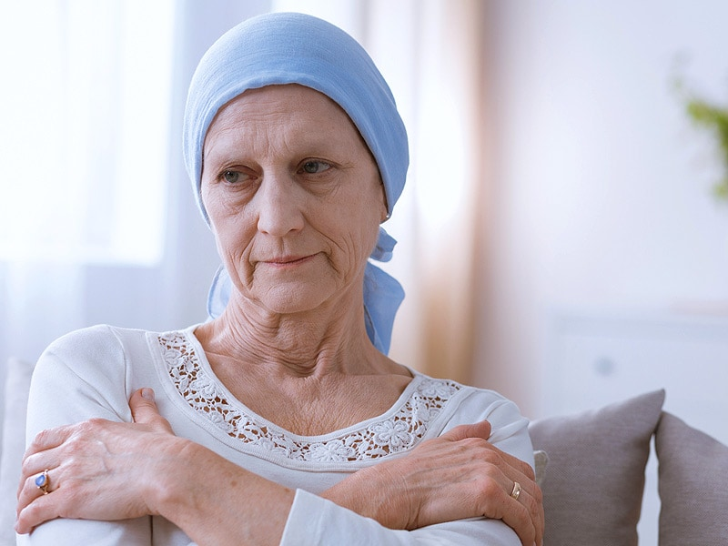 Helping Cancer Patients Through the Trauma of Hair Loss