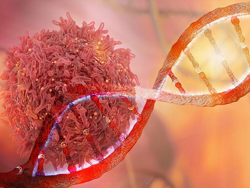 Circulating Tumor DNA Testing Shows Wide-Ranging Promise in Breast Cancer