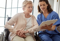Face-to-Face Teamwork Key to Job Satisfaction in Primary Care