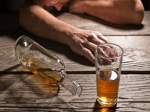 Alcohol Abuse After Bariatric Surgery Common, Concerning