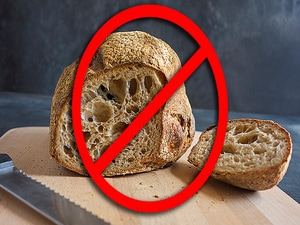 Gluten-Free Diet May Ease Schizophrenia Symptoms