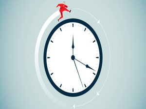 Circadian Clock Plays a Role in Health, Peak Performance