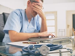 Doctors' 5 biggest gripes about EHRs