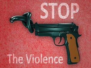 Gun Violence More Health Problem Than Criminal Justice Issue