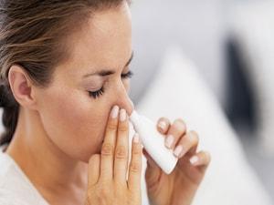 Active Ingredient in OTC Inhaler a 'New' Drug of Abuse
