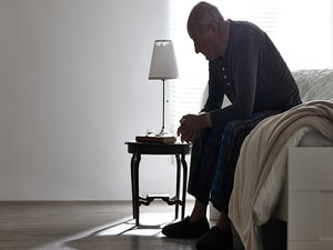 Sexual Distress, Depression After Prostate Cancer Treatment