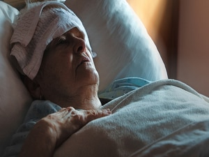 End-of-Life Care Disrupted in COVID-19 Crisis