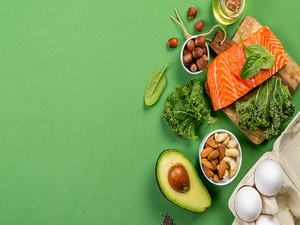 Dietary Intervention Cuts Mood Swings, Other Bipolar Symptoms