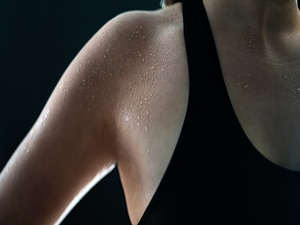 New Topicals for Excessive Sweating Are in Sight