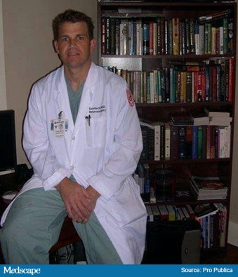 A Surgeon So Bad It Was Criminal