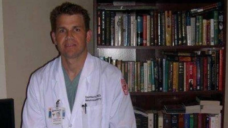 Dr Tod