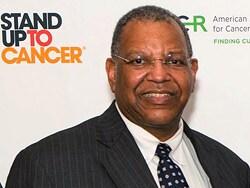 Dr Otis Brawley Joins Johns Hopkins to Focus on Disparities