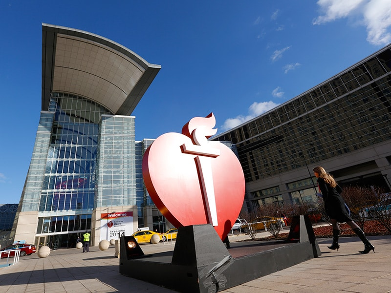 Top News From AHA 2014: Slideshow
