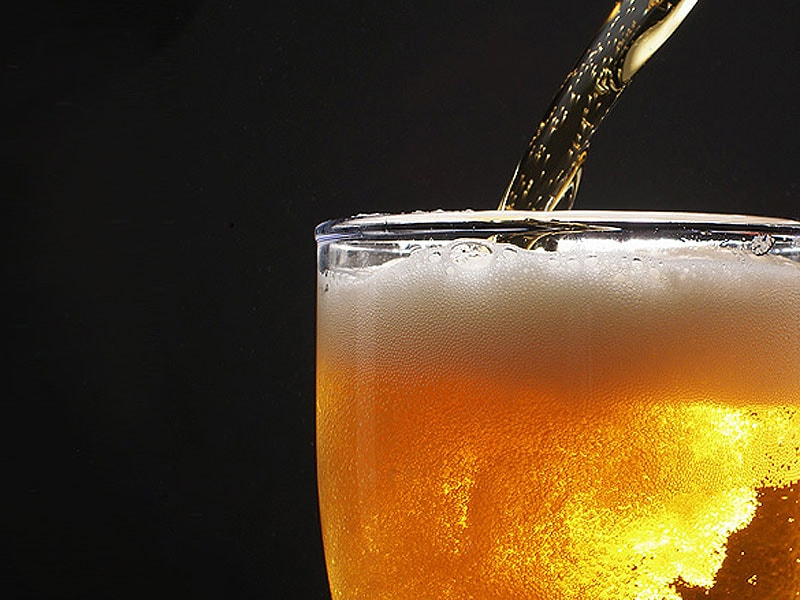 Alcohol and the Brain: The Good and the Bad