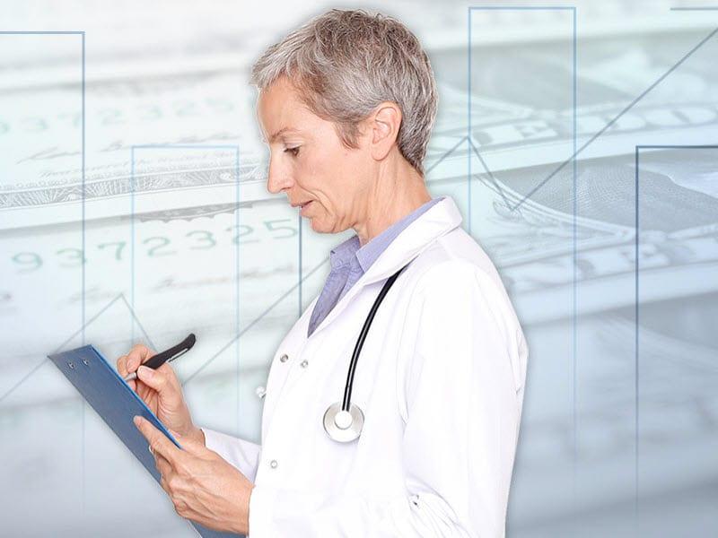 Medscape APRN Compensation Report 2017
