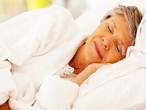 New Insomnia Drug Appears Safe, Effective in Older Patients