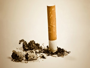 Don't Use the Word 'Quit' to Get Patients to Stop Smoking